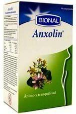 Bional Anxolin 30 comprimidos