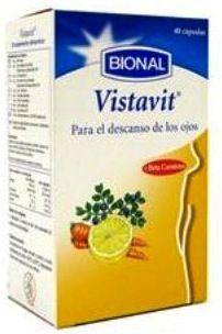Bional Vistavit 40 cápsulas