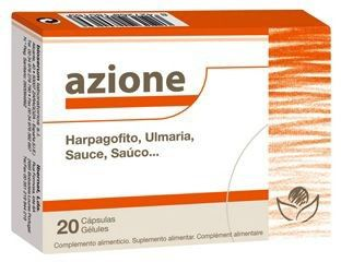 Bioserum Azione 20 cápsulas