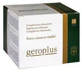 Bioserum Geroplus 18 monodosis
