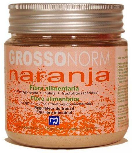 Bioserum Grossonorm Naranja 450g