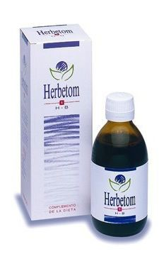 Bioserum Herbetom 1 HB Hepático 150ml