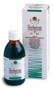 Bioserum Herbetom 2 PM Pulmonar 250ml