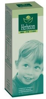 Bioserum Herbetom BB 100 Tos 125ml
