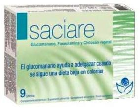 Bioserum Saciare 9 sticks