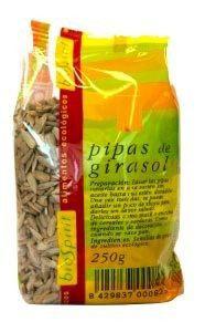 Bio Spirit Pipas de Girasol Bio 250g