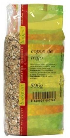 Bio Spirit Copos de Trigo Bio 500g