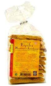 Bio Spirit Galletas de Espelta con Manzana y Arándanos Bio 175g