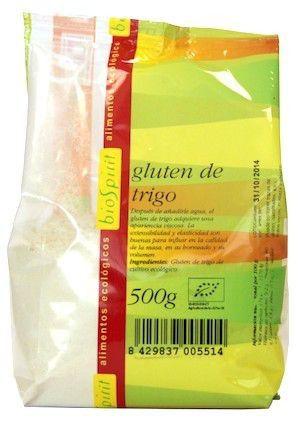 Bio Spirit Gluten de Trigo Bio 500g