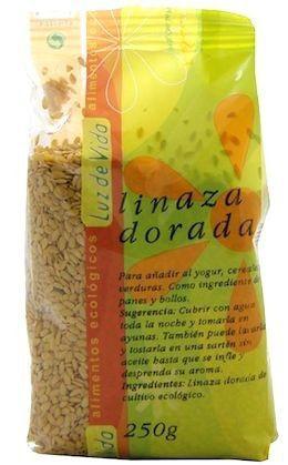 Bio Spirit Linaza Dorada 250g Bio
