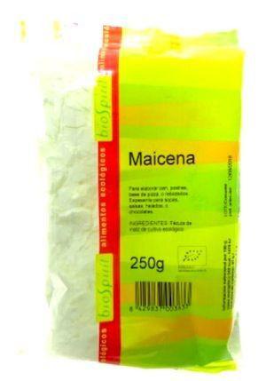 Bio Spirit Maicena Bio 250g