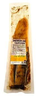 Bio Spirit Pickle de Takuan 200g