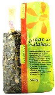 Bio Spirit Pipas de Calabaza Bio 500g