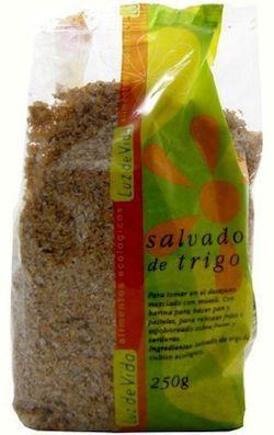 Bio Spirit Salvado de Trigo Bio 250g