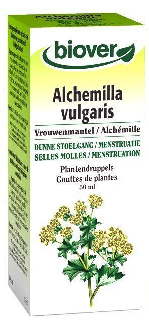 Biover Alchemilla Vulgaris 50ml