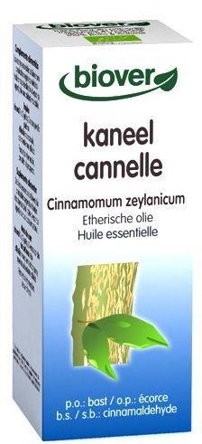 Biover Canela Aceite Esencial Bio 5ml