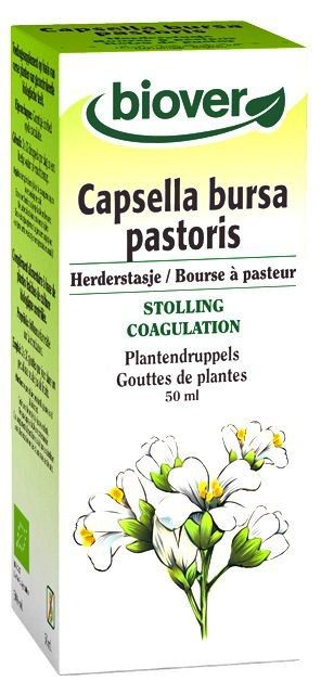 Biover Capsella Bursa Pastoris 50ml