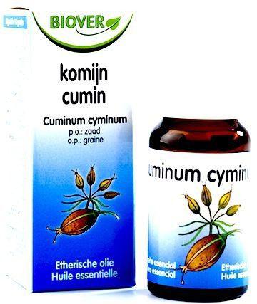 Biover Comino Aceite Esencial Bio 10ml