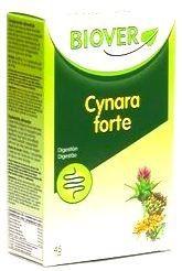 Biover Cynara Forte 45 comprimidos