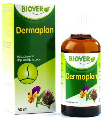 Biover Dermaplan Phitoplexe 50ml