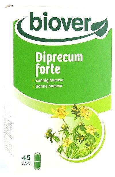 Biover Diprecum Forte 45 cápsulas