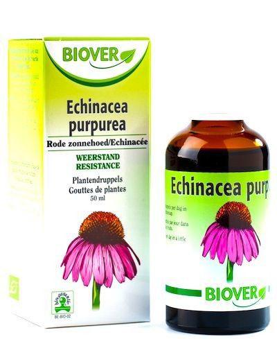 Biover Echinacea Purpurea 50ml