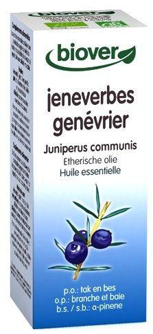 Biover Enebro Aceite Esencial Bio 10ml