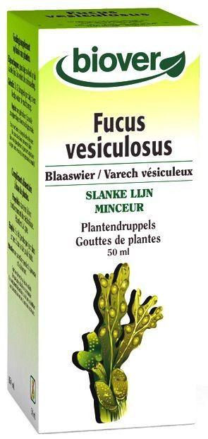 Biover Fucus Vesiculosus 50ml