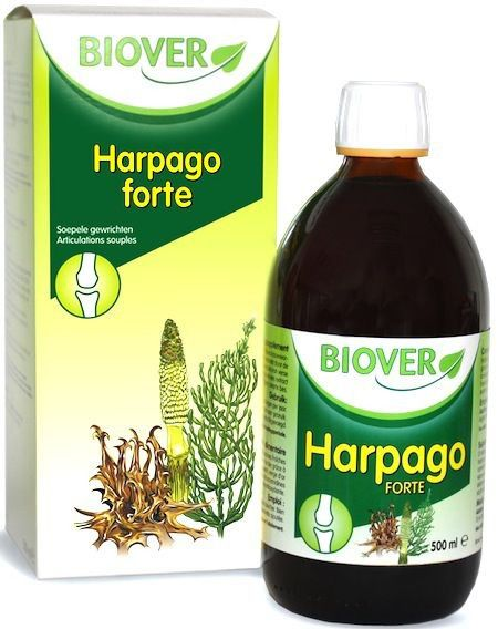 Biover Harpago Forte 500ml