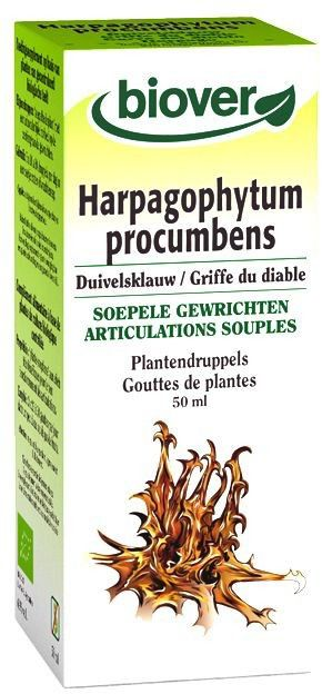 Biover Harpagophytum Procumbens 50ml