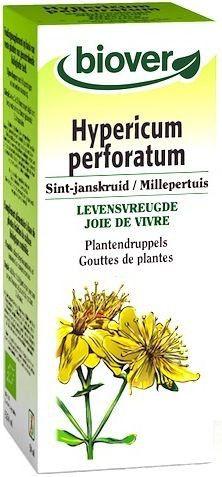 Biover Hypericum Perforatum 100ml