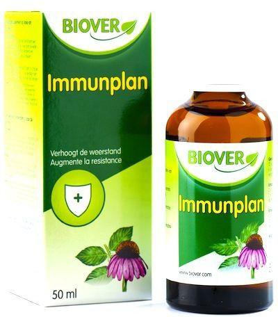 Biover Immunplan Phitoplexe 50ml
