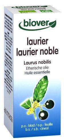 Biover Laurel Aceite Esencial Bio 10ml