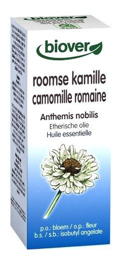 Biover Manzanilla Romana Aceite Esencial Bio 2ml