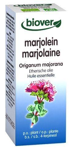 Biover Mejorana Aceite Esencial Bio 10ml
