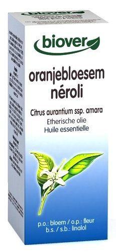 Biover Neroli Aceite Esencial Bio 2ml