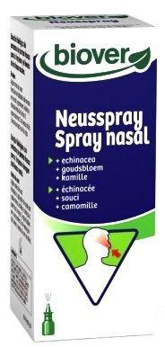 Biover Neusspray Spray Nasal 25ml