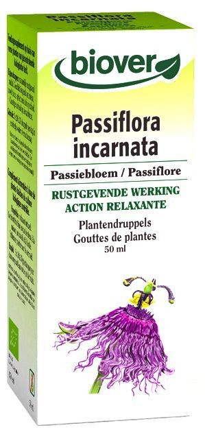 Biover Passiflora Incarnata 50ml