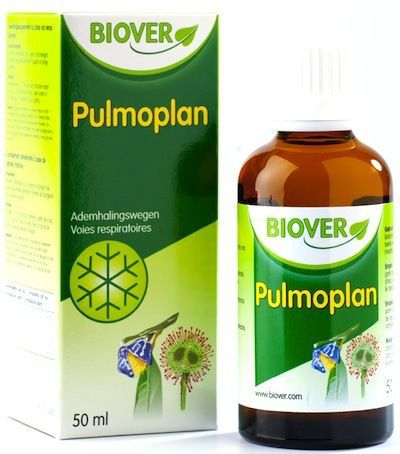 Biover Pulmoplan Phitoplexe 50ml