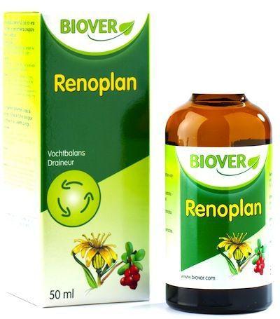 Biover Renoplan Phitoplexe 50ml