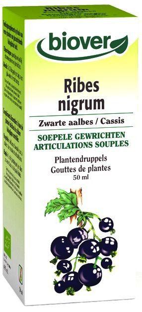 Biover Ribes Nigrum 50ml