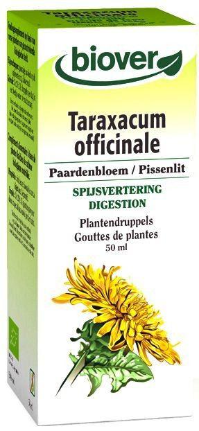 Biover Taraxacum Officinalis 50ml