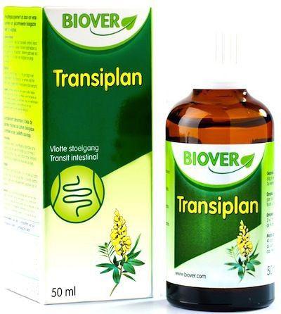 Biover Transiplan Phitoplexe 50ml