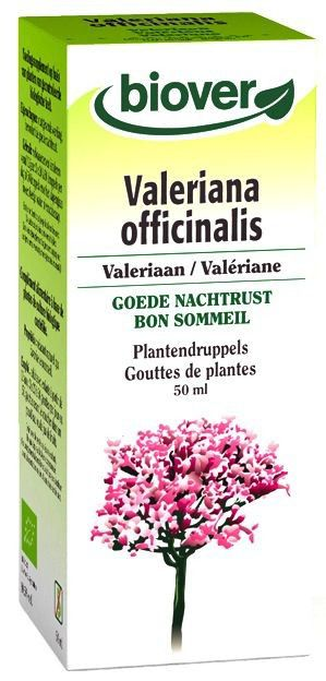 Biover Valeriana Officinalis 50ml