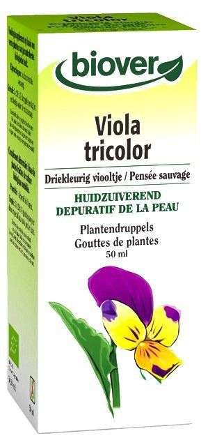 Biover Viola Tricolor 50ml
