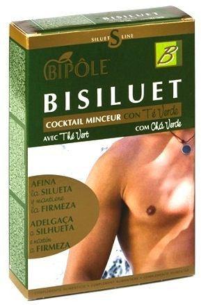 Bipole Bisiluet Cocktail Minceur 20 ampollas