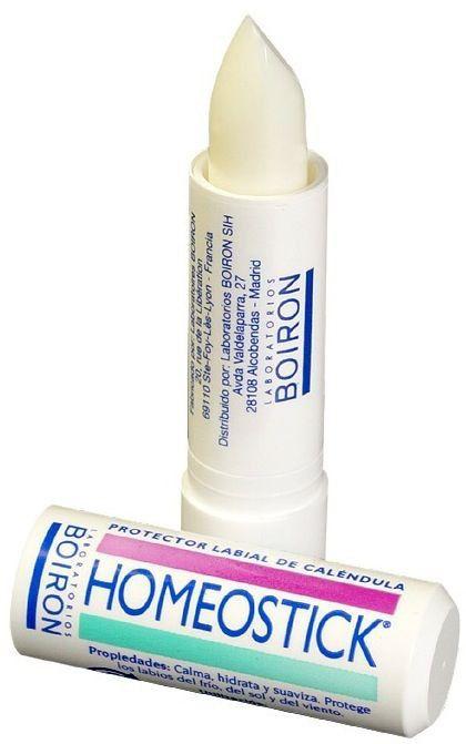 Boiron Homeostick
