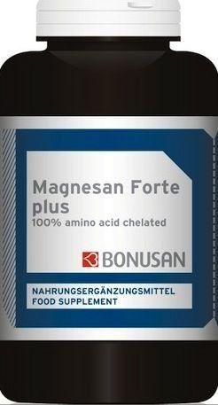 Bonusan Magnesan Forte Plus 60 comprimidos