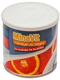Bonusan Minavit Naranja 450g