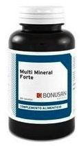 Bonusan Multi Mineral Forte 90 comprimidos